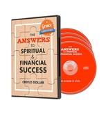 Answers to Spiritual and Financial Success - Volume 1: 4-DVD Series