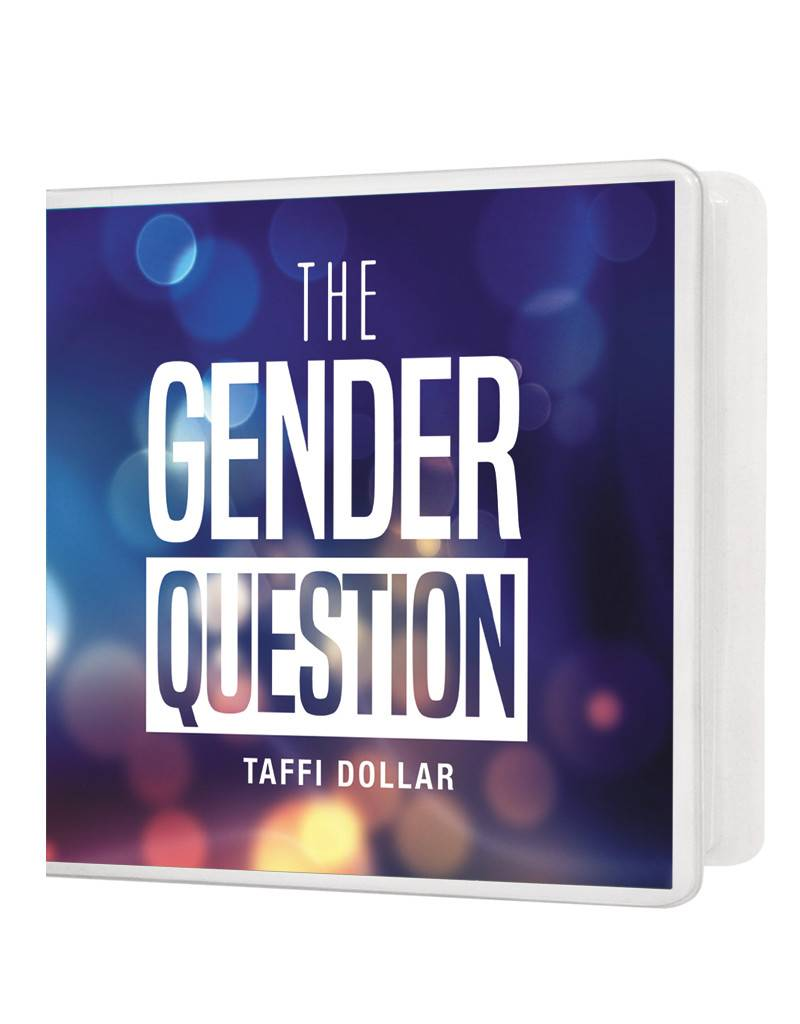 The Gender Question: 3-CD Series