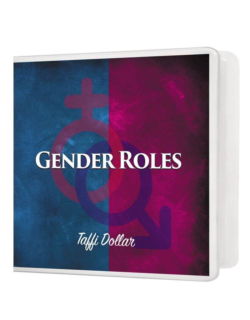 Gender Roles: 3-DVD Series