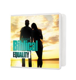 Biblical Equality: 2-CD Series