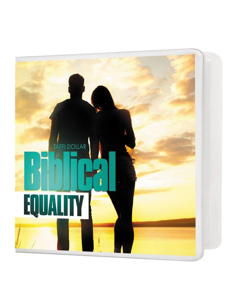 Biblical Equality: 2-CD Series