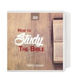 How to Study the Bible - 4 DVD Series O.D.