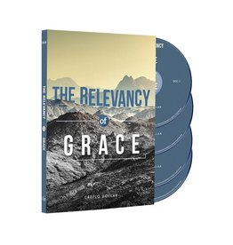 The Relevancy of Grace: 4-CD Series