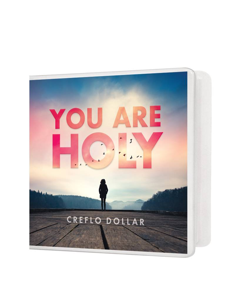 You Are Holy: 3-CD Series