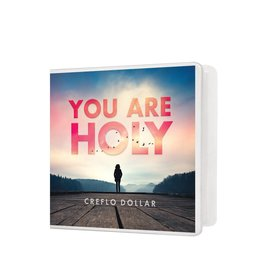 You Are Holy: 3-DVD Series