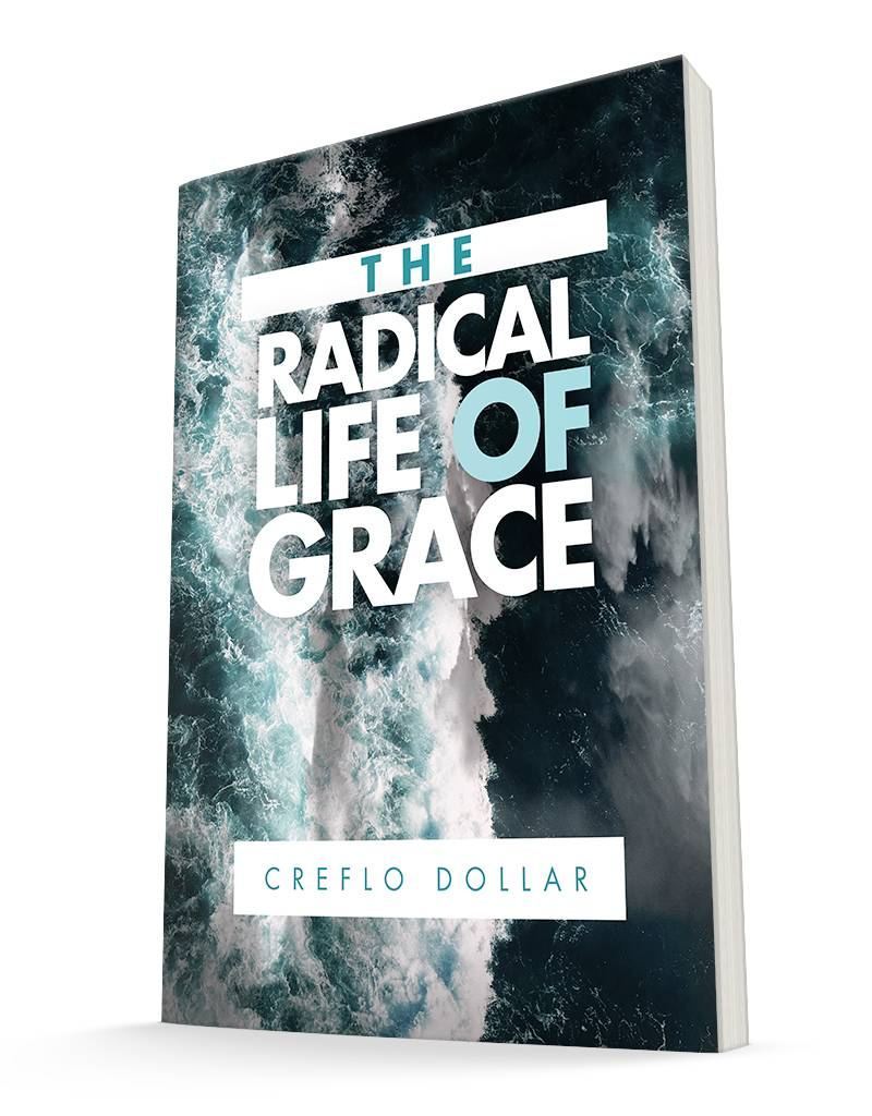 The Radical Life of Grace