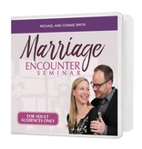 Marriage Encounter Seminar CD Series