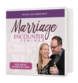 Marriage Encounter Seminar DVD Series