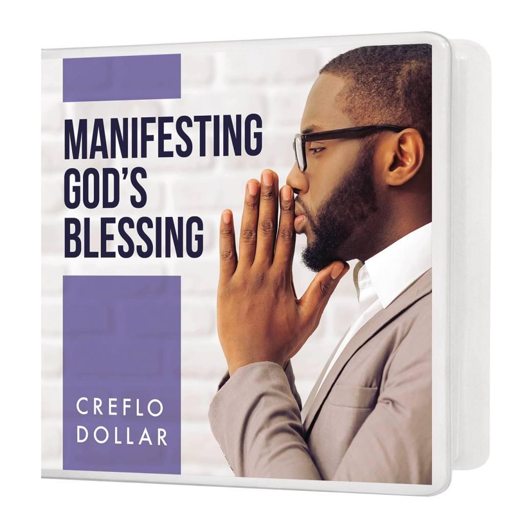 Manifesting God's Blessing DVD Series