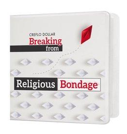 Breaking from Religious Bondage CD Series