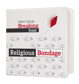 Breaking from Religious Bondage - 3 DVD Series