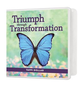 Triumph Through Transformation - 4 CD Series