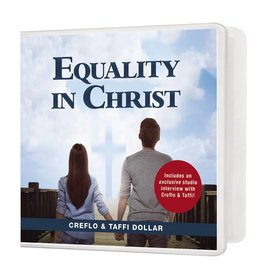 Equality in Christ CD Series