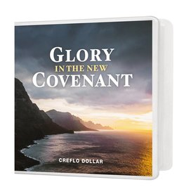 Glory in the New Covenant DVD Series