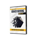 Grace-Based Giving Collection - 20 DVD Series