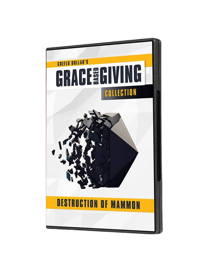 Grace-Based Giving Collection DVD Series