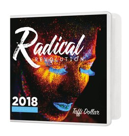 Radical Revolution 2018 Conference DVD Series