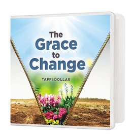 The Grace To Change CD Series