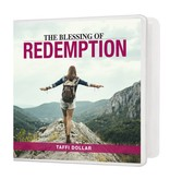 Taffi Dollar Entities The Blessing of Redemption DVD Series