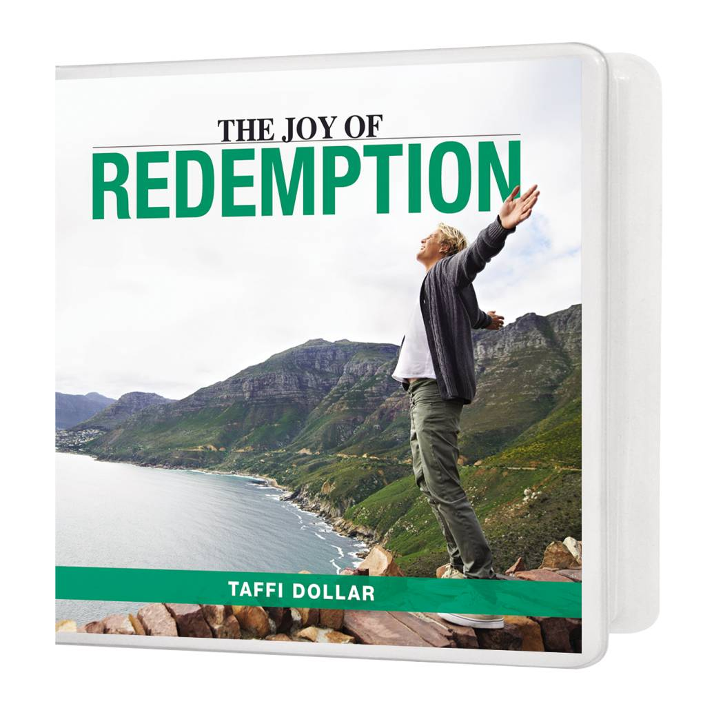 The Joy of Redemption CD Series