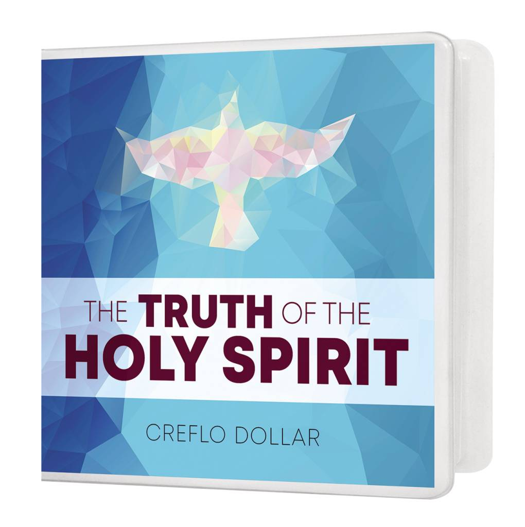 The Truth of the Holy Spirit CD Series
