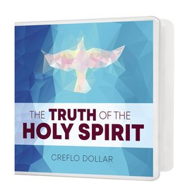 The Truth of the Holy Spirit DVD Series