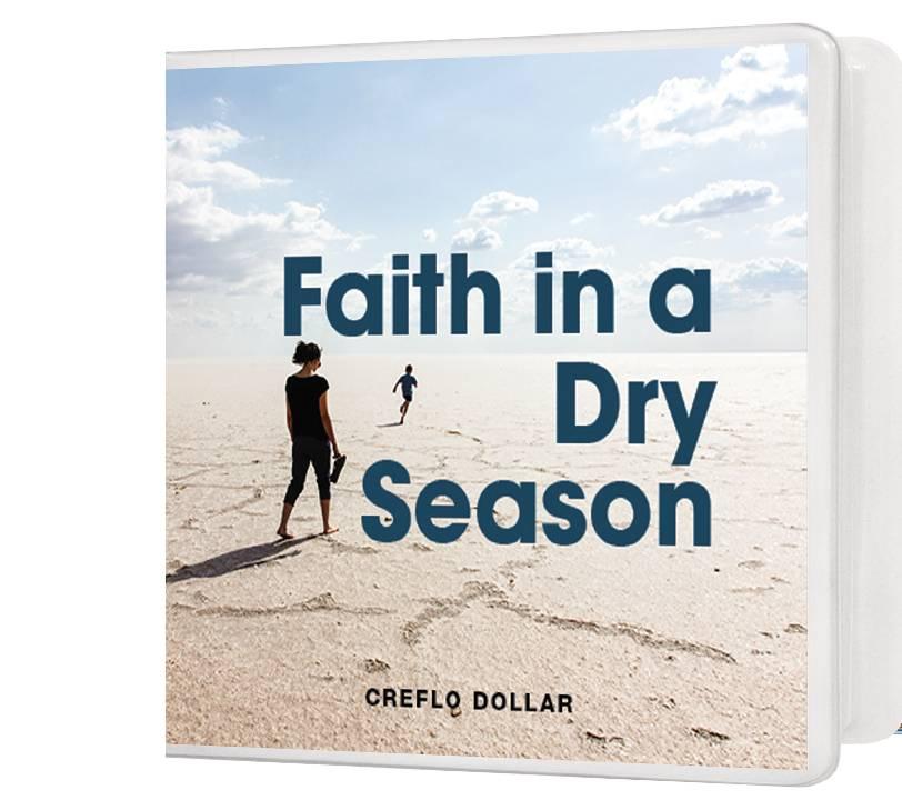 Faith in a Dry Season - 2 DVD Series