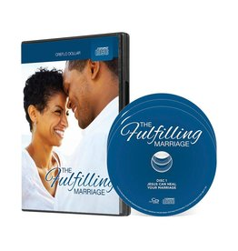 The Fulfilling Marriage - 4 CD Series