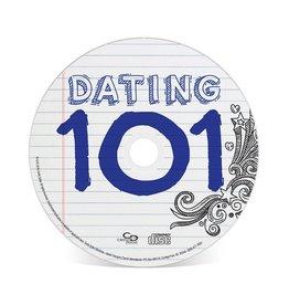 Dating 101 Single CD