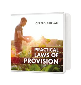 Practical Laws of Provision - 3 DVD Series