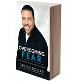 OVERCOMING FEAR Book