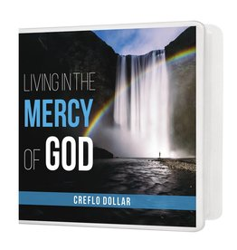 Living in the Mercy of God  - 3 DVD Series