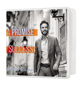 A Promise of Success - 4 DVD Series