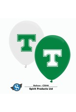 Spirit Products Balloons 10 Pack