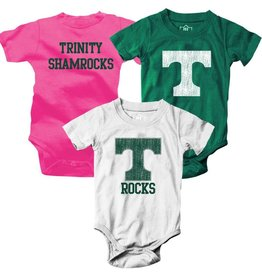 Wes & Willy Trinity Onesie