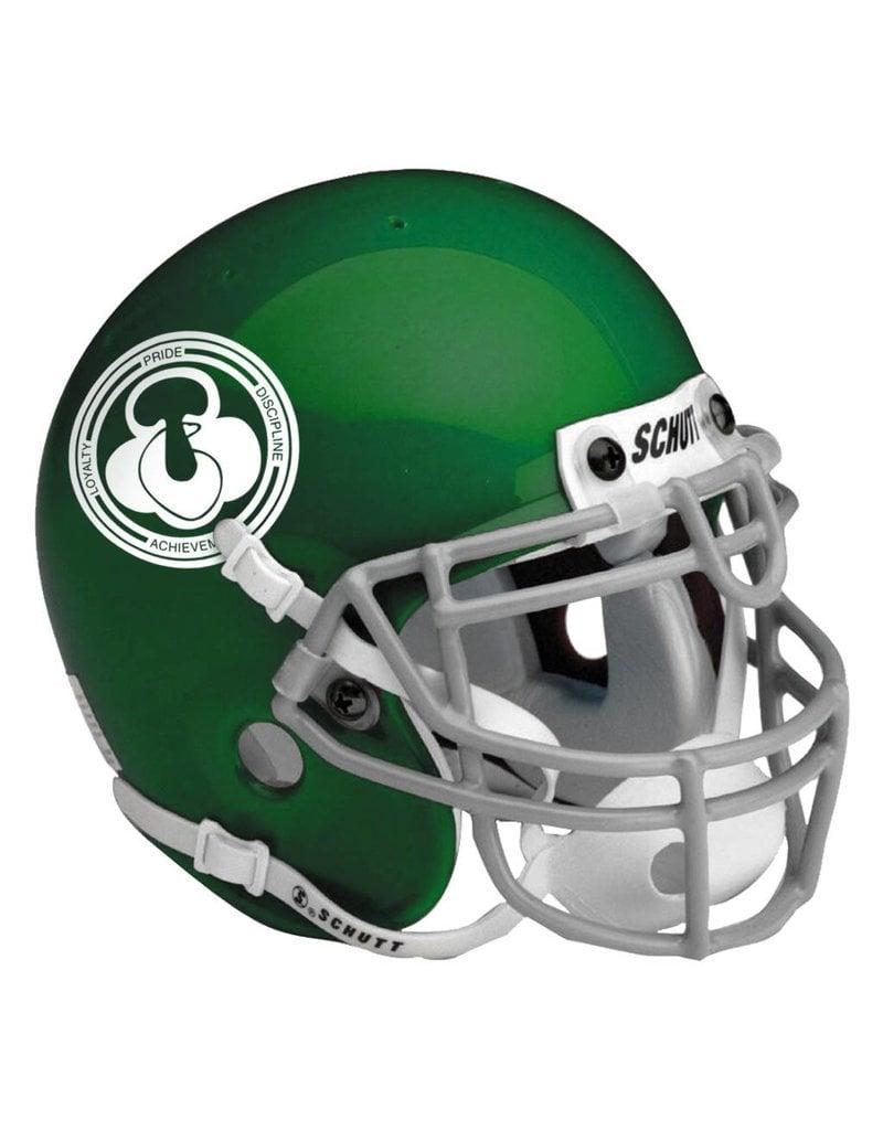 Spirit Products Miniature Football Helmet