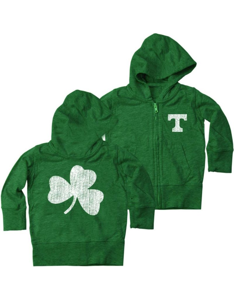 Wes & Willy Toddler Zip Up Hoodie