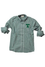 Wes & Willy Boys Gingham Shirt