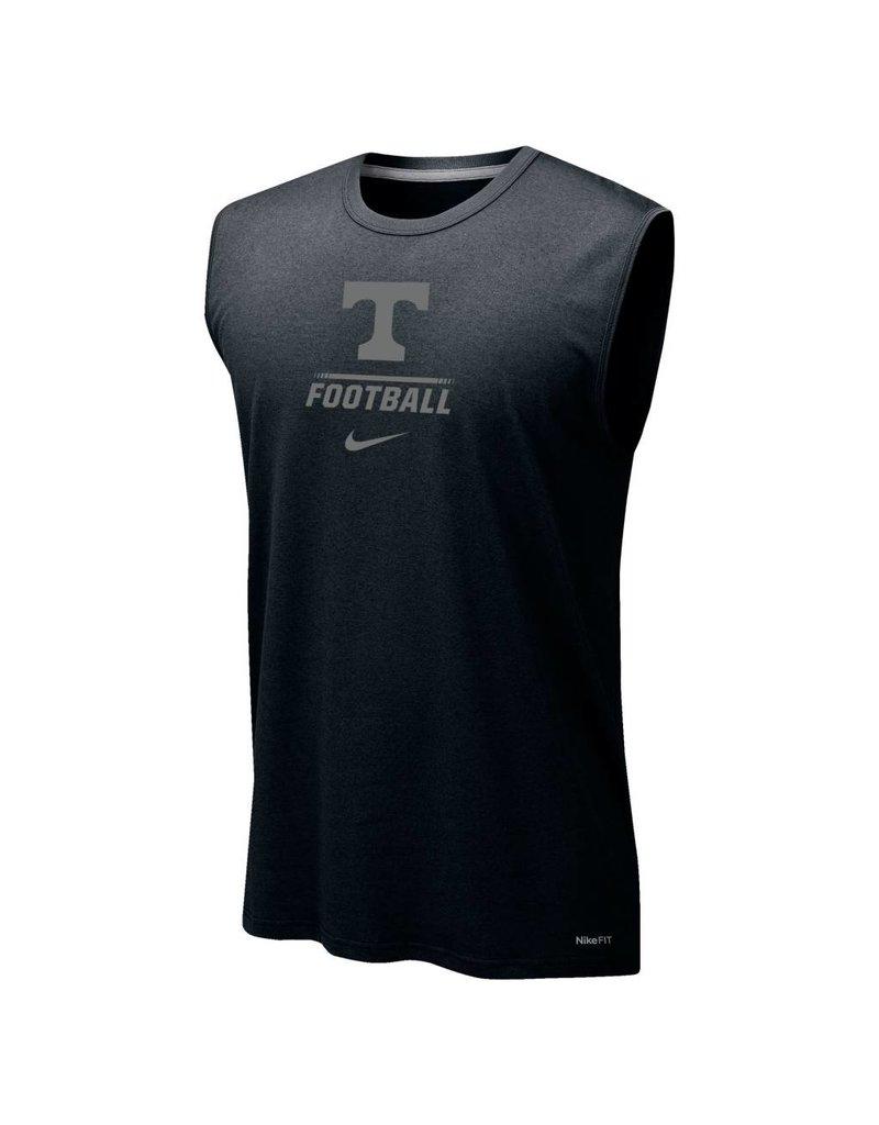 Nike Nike Dri-Fit Football Sleeveless Tee