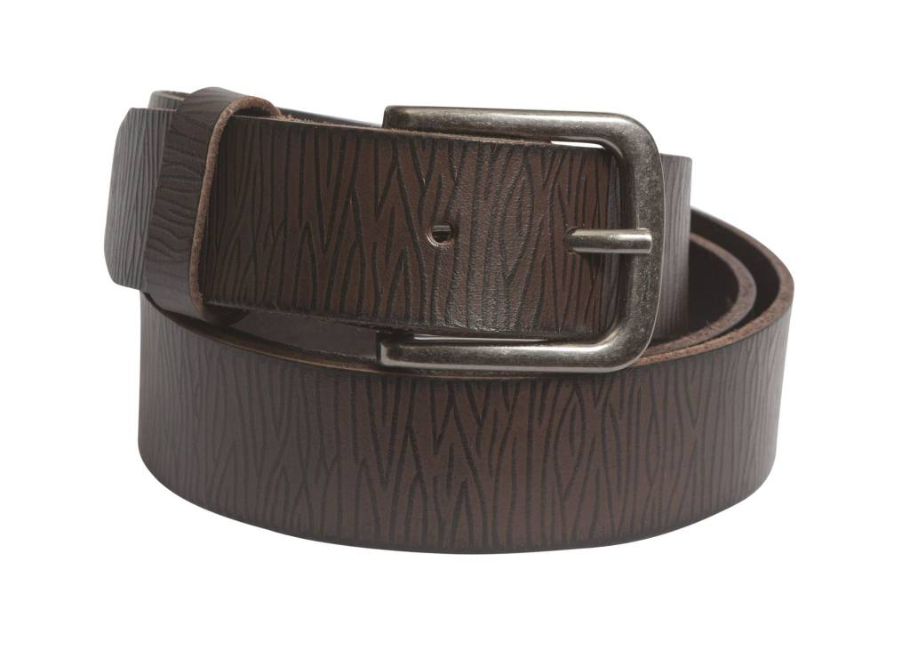 Camelbak Canyon Outback Leather Belt