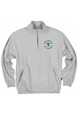 Alumni Cotton 1/4 Zip