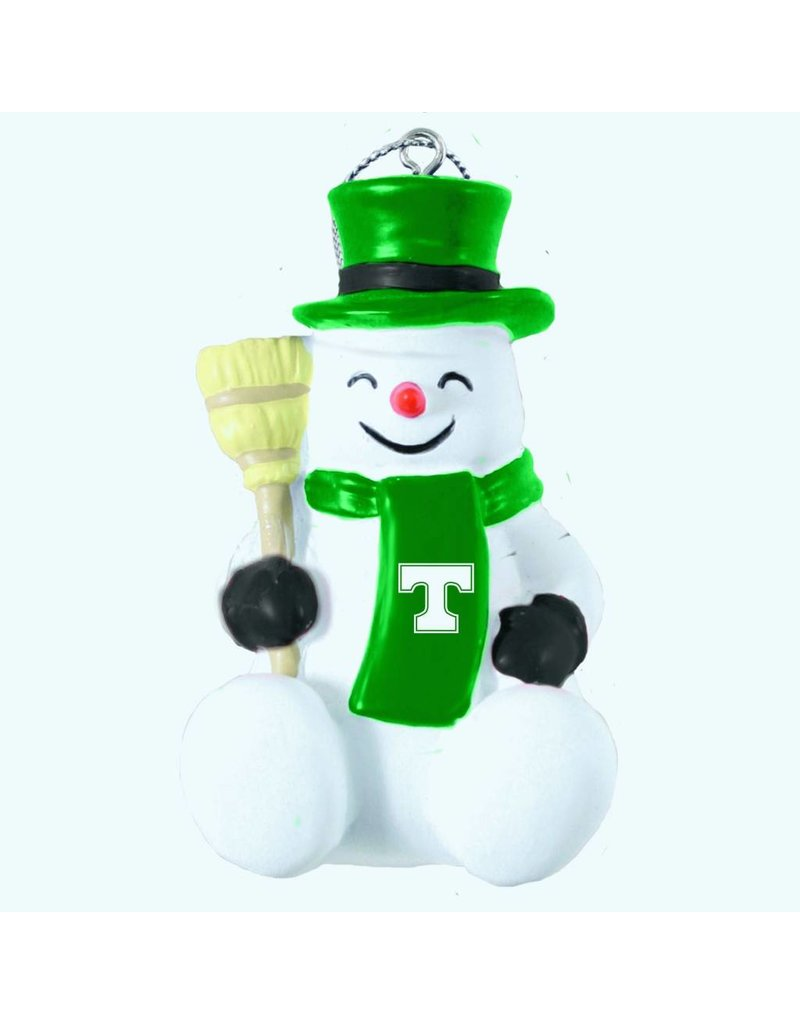 Spirit Products Snowman Ornament