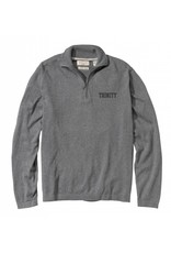 MV Sports 1/4 Zip Sweater Cashmere Cotton