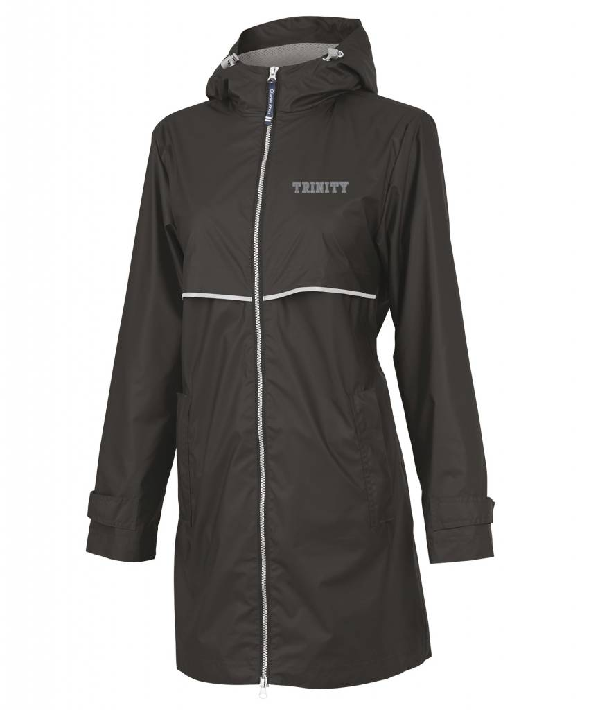 Charles River Women's New Englander Raincoat