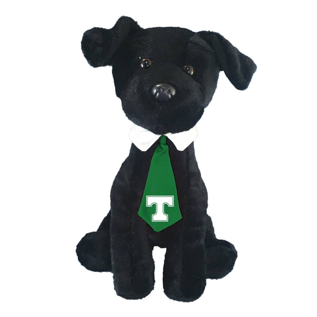 Mascot Factory Trinity Black Lab Dog