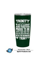 Spirit Products Trinity Fight Song 20 oz Tumbler