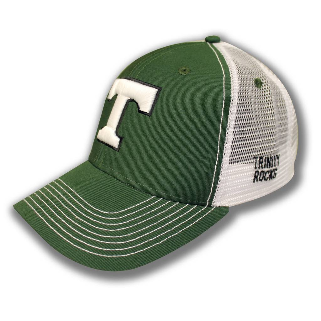Ouray Sideline Power T Mesh Hat