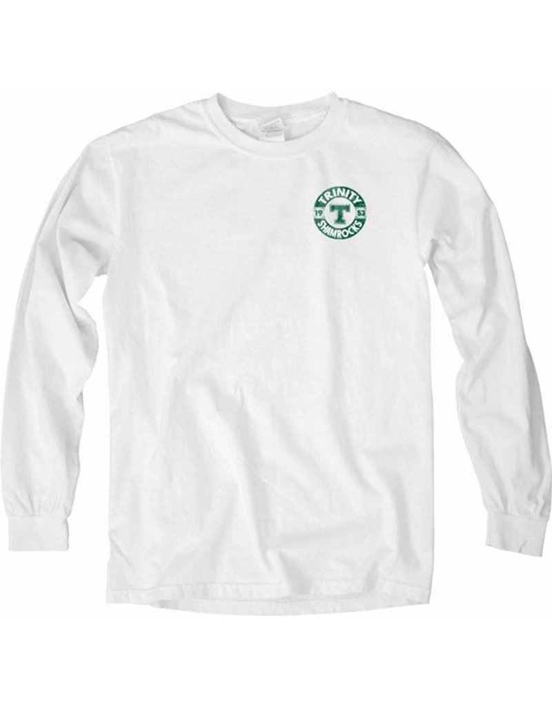 Blue 84 Trinity Soft Cotton Shirt