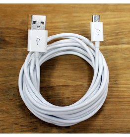 smashdiscount Micro USB Cable 10ft