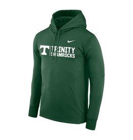 Nike Nike Therma PO Green Hoodie